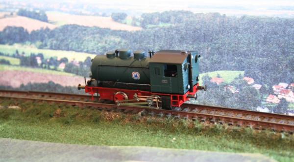Dampfspeicherlok L102901