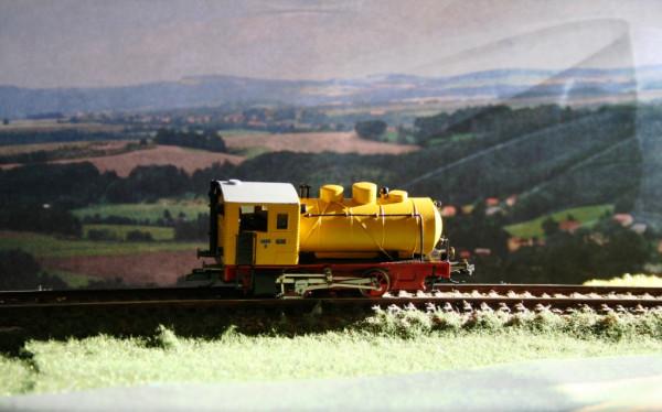 Dampfspeicherlok L102902