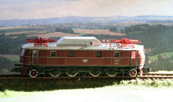 E19 (Deutsche Reichsbahn)