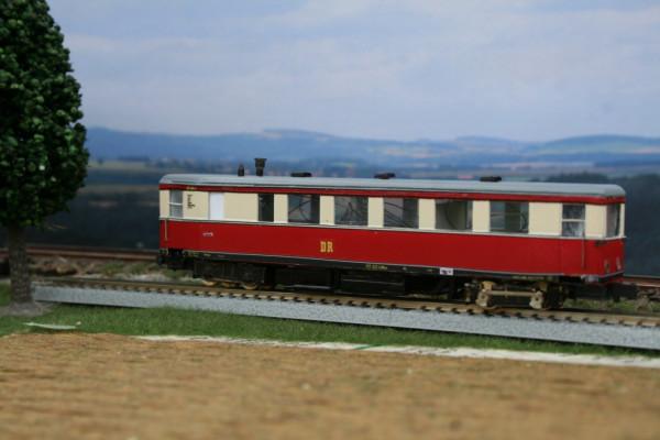 VT 137 - Zittau (TTe Spurweite)